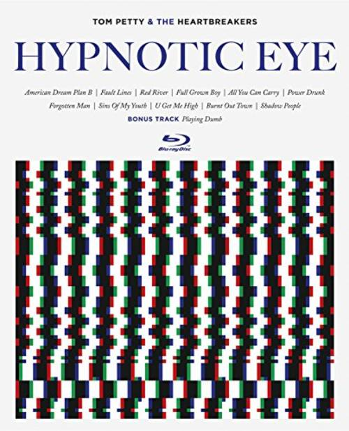 Hypnotic Eye [Blu-ray Audio]