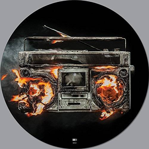 Revolution Radio [Picture Disc LP]