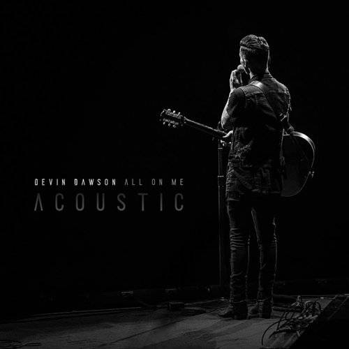 All On Me (Acoustic) - Single