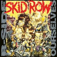 Skid Row - B-Side Ourselves [Rocktober 2017 Limited Edition Grey LP]
