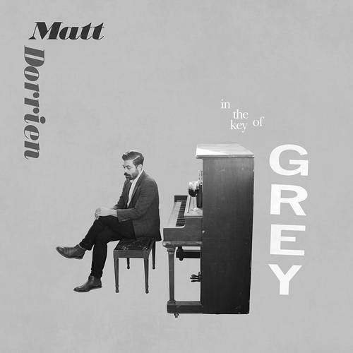 In The Key Of Grey [Indie Exclusive Limited Edition White LP]