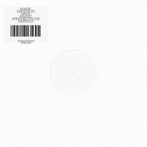 Nina Kraviz x Afrodeutsche Remixes [Vinyl Single]
