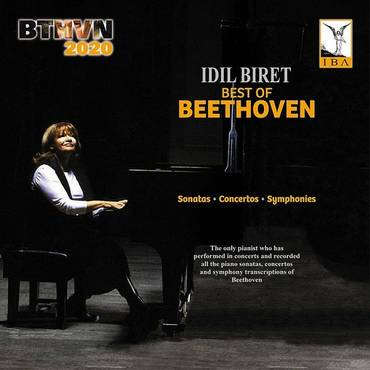 Best Of Beethoven (4pk)