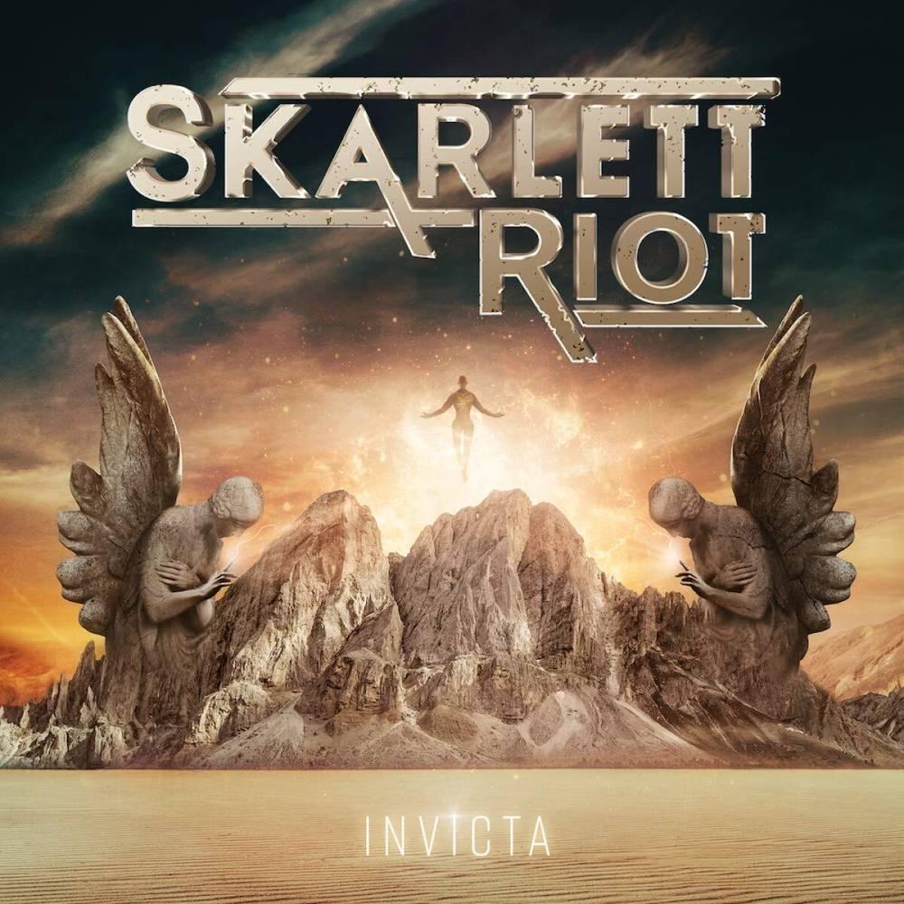 Skarlett Riot - Invicta [Indie Exclusive Limited Edition LP]