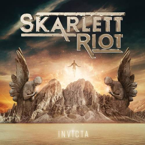 Skarlett Riot - Invicta [Indie Exclusive Limited Edition LP]