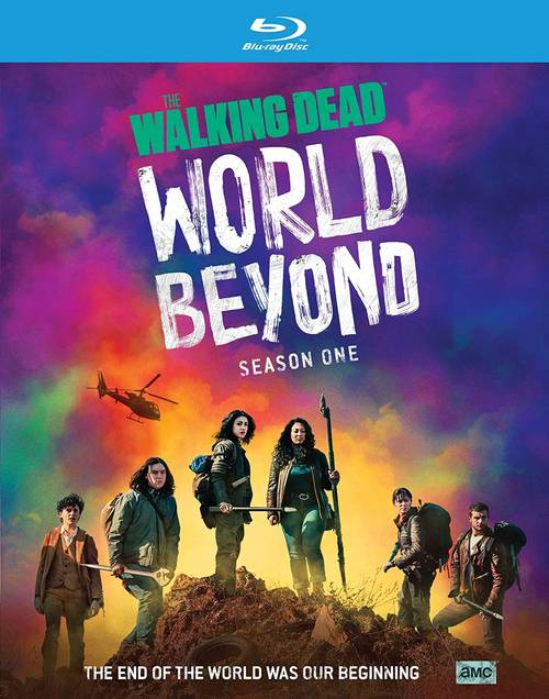 The Walking Dead: World Beyond [TV Series] - The Walking Dead: World Beyond, Season 1