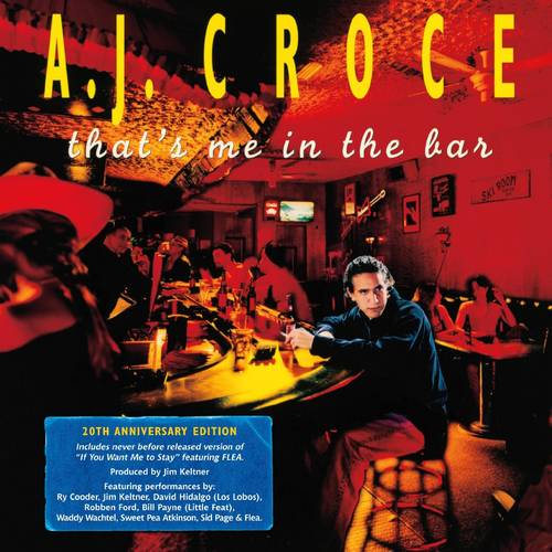That's Me in the Bar: 20th Anniversary Edition