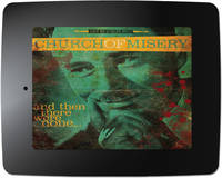 Church Of Misery - And Then There Were None... - PROPOSAL (Rise Above / RED) 03/04