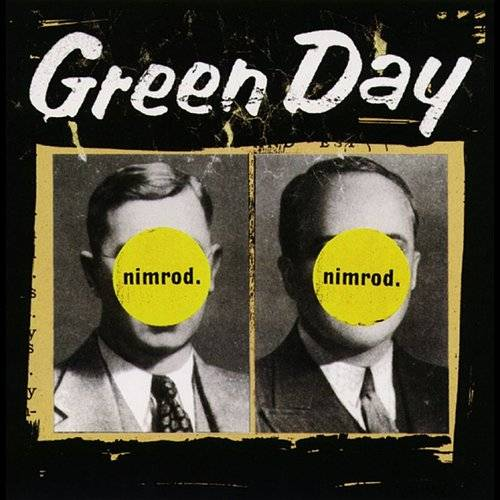 Nimrod: 20th Anniversary Edition [Bright Yellow 2LP]