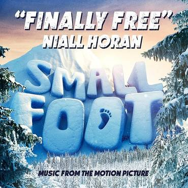 "Finally Free (From ""Small Foot"") - Single"