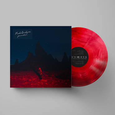 Punisher [Indie Exclusive Limited Edition Red & Swirly LP]