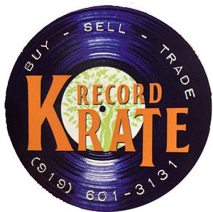 Record Krate