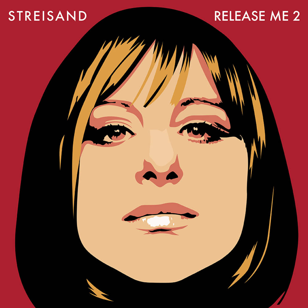 Barbra Streisand - Release Me 2 [Indie Exclusive Limited Edition Picture LP]