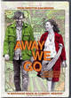 Away We Go / (Ws Ac3 Dol)