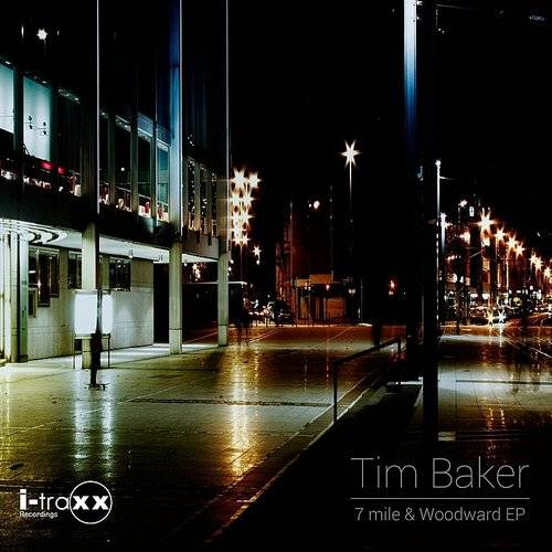 Tim Baker - 7 Mile & Woodward