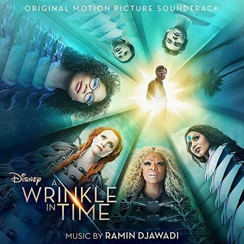 A Wrinkle in Time [Limited Edition Soundtrack]