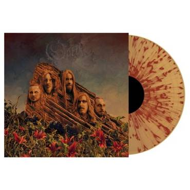 Garden of the Titans (Opeth Live at Red Rocks Amphitheatre) [Beer & Red Splatter 2LP]