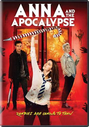 Anna And The Apocalypse [Movie]