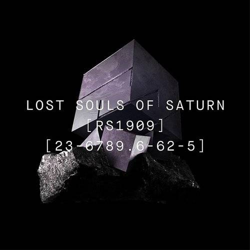 Lost Souls Of Saturn (Dlcd)