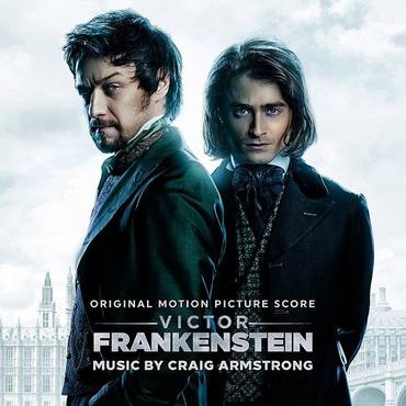 Victor Frankenstein (Original Motion Picture Score)