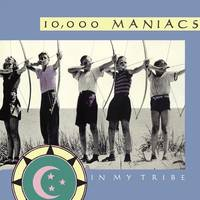 10,000 Maniacs - In My Tribe [Vinyl]