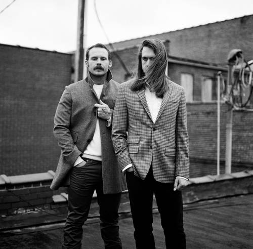 Penny & Sparrow wsg: Lowland Hum APR 22 [RESERVED]