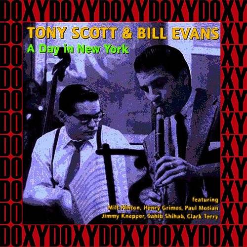A Day In New York, November 16, 1957 (Live, Restored & Remastered, Doxy Collection)