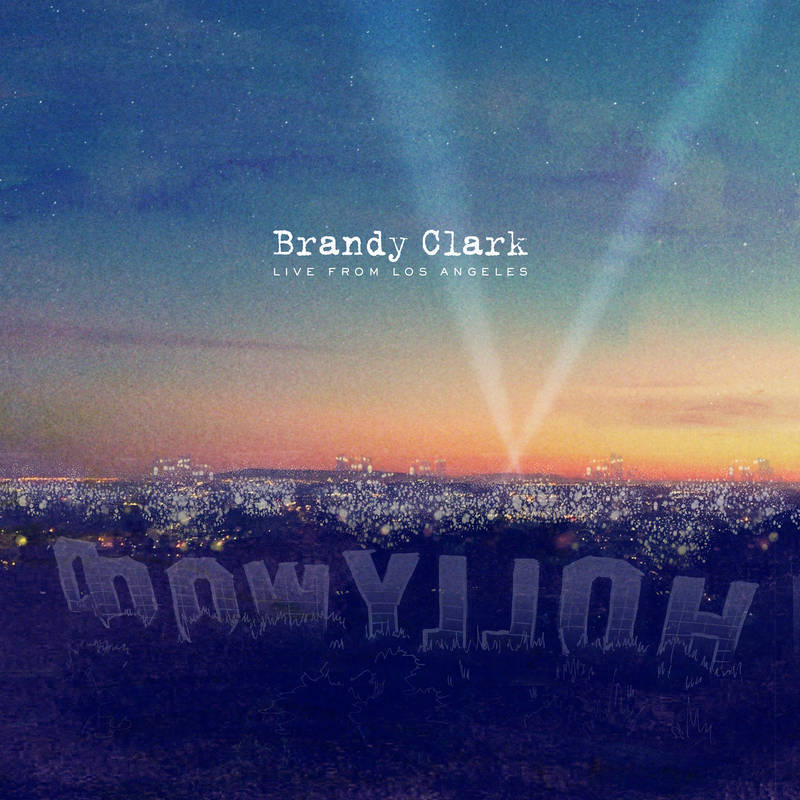 Brandy Clark Live From Los Angeles