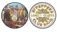The Beatles - Sgt. Pepper's Lonely Hearts Club Band [Limited edition Picture Disc LP]