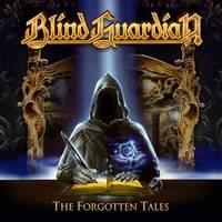 Blind Guardian - The Forgotten Tales [Limited Edition Gold W/Black Splatter 2LP]