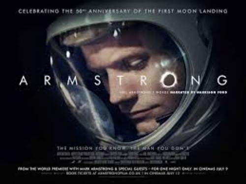 Armstrong [Documentary]