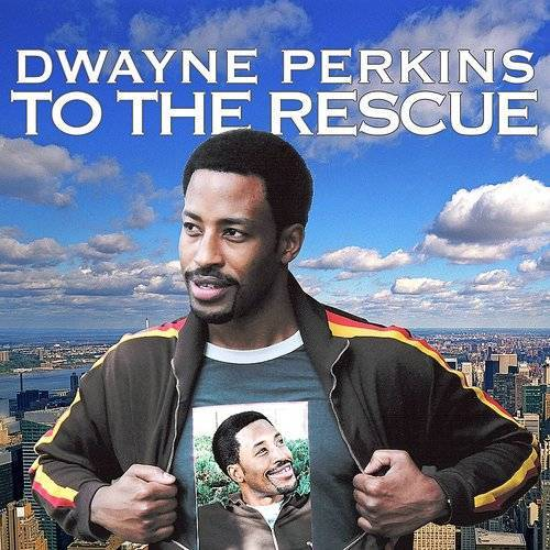 Dwayne Perkins To The Rescue