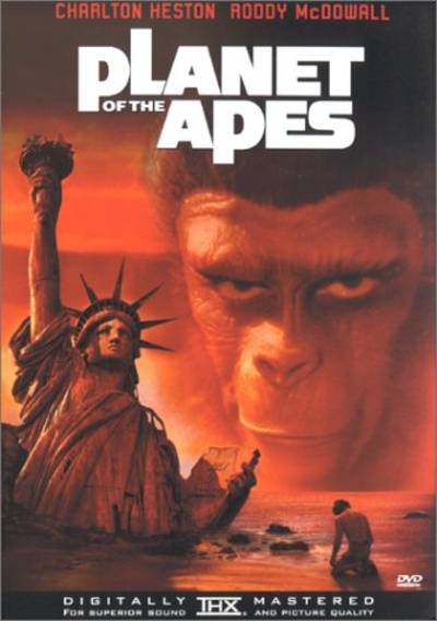 - Planet Of The Apes