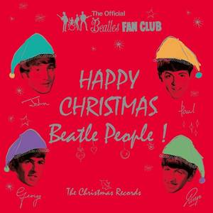The Christmas Records [Limited Edition 7in Box Set]