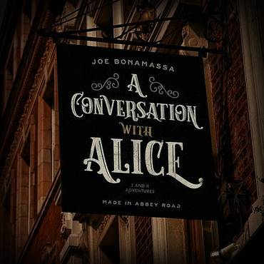 A Conversation With Alice - Single
