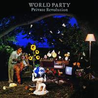 World Party - Private Revolution [LP]