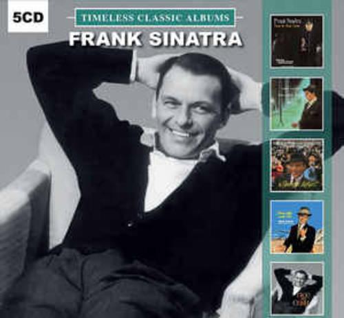 Frank Sinatra - Timeless Classic Albums