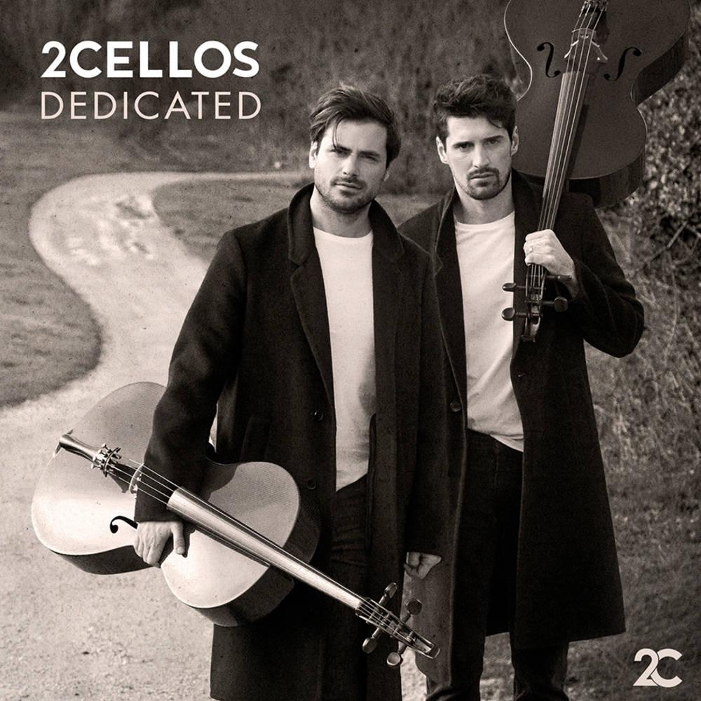 2Cellos - Dedicated