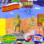 Paul McCartney - I Don't Know / Come On To Me