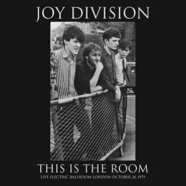 This Is The Room [Limited Edition LP]