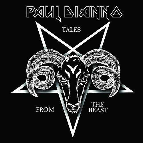 Tales From The Beast [Red LP]