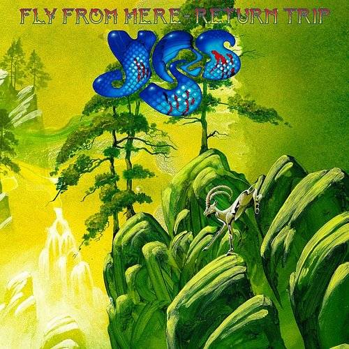 Fly From Here: Return Trip (Dgbk) (Uk)