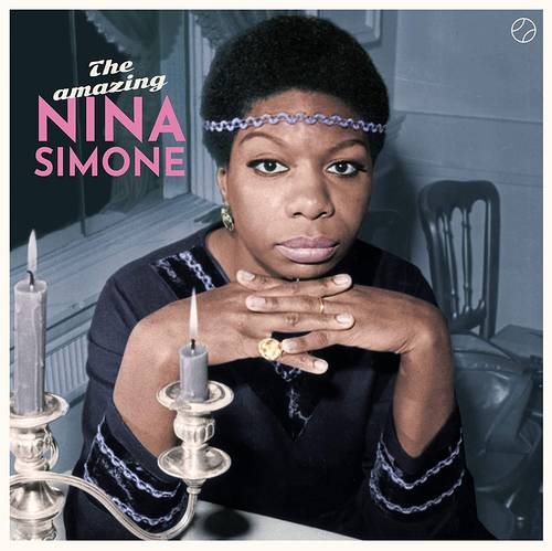 The Amazing Nina Simone [180-Gram LP With Bonus Tracks]
