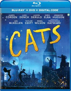 Cats [Movie]