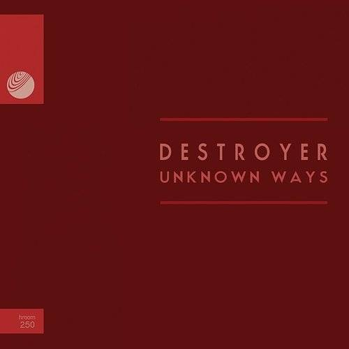 Unknown Ways EP