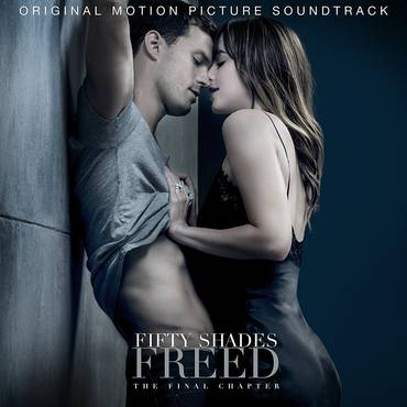 Fifty Shades Freed [Soundtrack Clean]