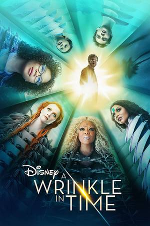 A Wrinkle In Time [Movie]
