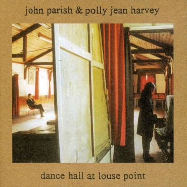 Dance Hall At Louse Point [LP]
