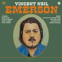 Vincent Neil Emerson - Vincent Neil Emerson [LP]