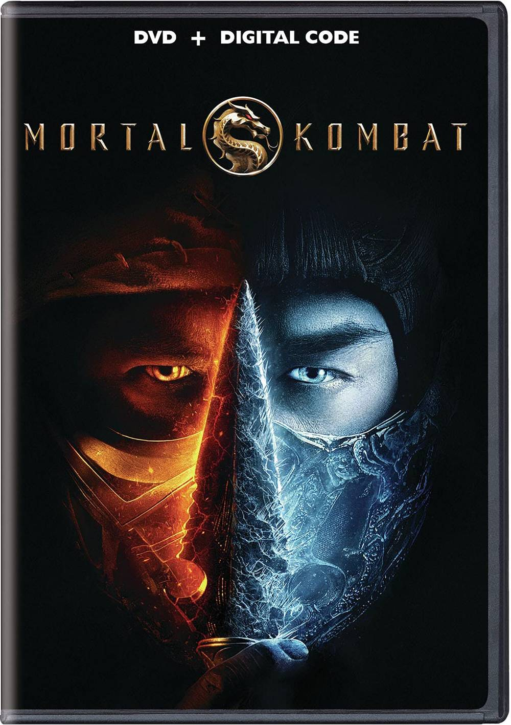 Mortal Kombat [Movie] - Mortal Kombat